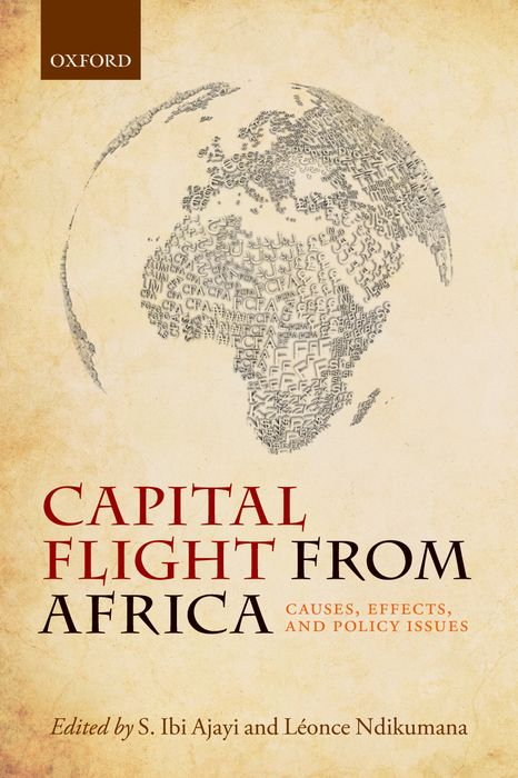 Capital Flight from Africa the flight of icarus