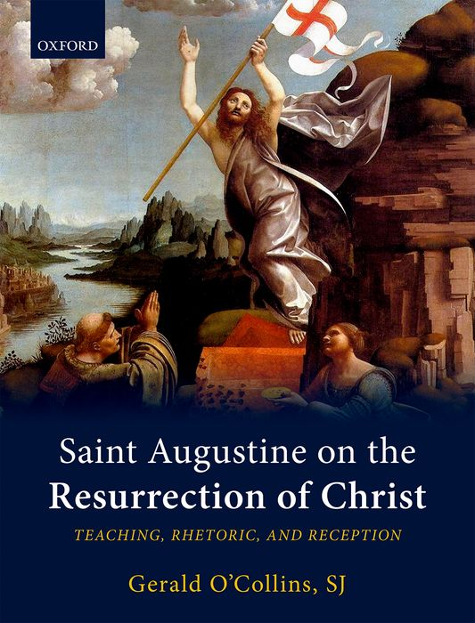 Saint Augustine on the Resurrection of Christ macdonald g the gifts of the child christ