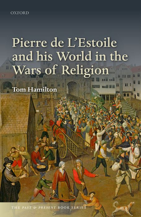 Pierre de L'Estoile and his World in the Wars of Religion new england textiles in the nineteenth century – profits
