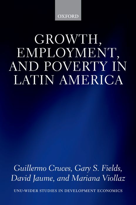 Growth, Employment, and Poverty in Latin America democracy in america nce