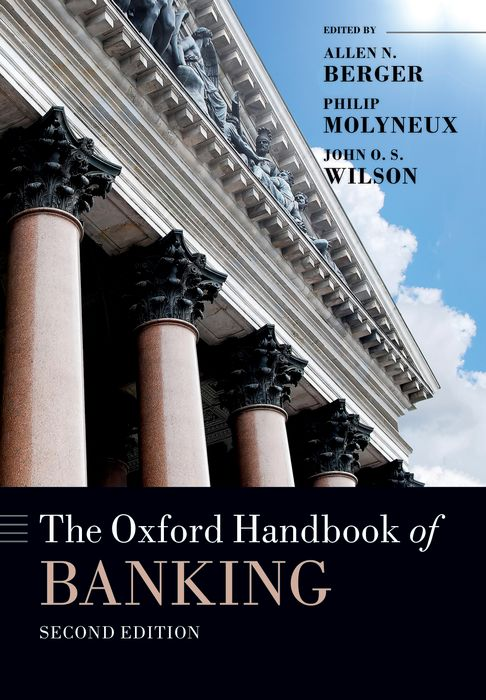The Oxford Handbook of Banking, Second Edition a4 manager folder multifunction leather office folder includes 12 bit calculator clipboard business organizer folder