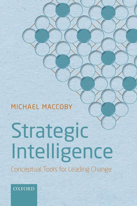 Strategic Intelligence customer experience as a strategic differentiator