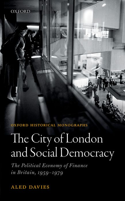 The City of London and Social Democracy democracy in america nce