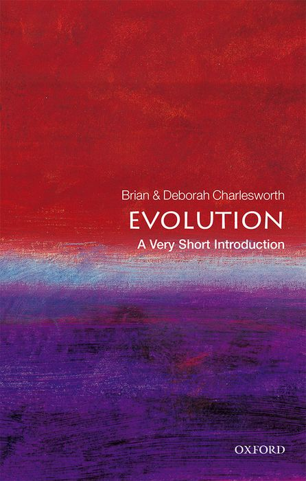 Evolution: A Very Short Introduction the evolution of color vision