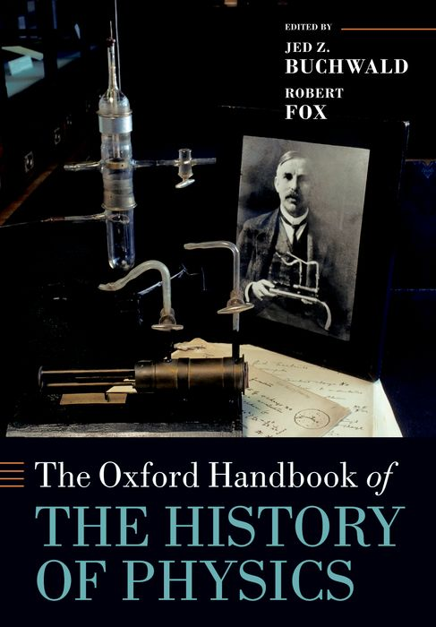 The Oxford Handbook of the History of Physics gustave flaubert sentimental education or the history of a young man volume 2