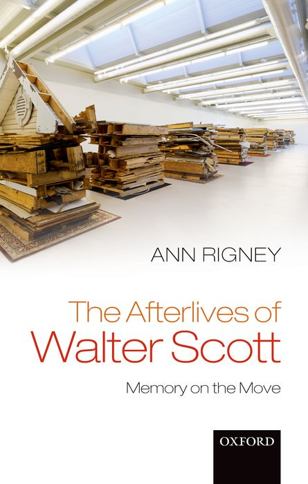 The Afterlives of Walter Scott new england textiles in the nineteenth century – profits