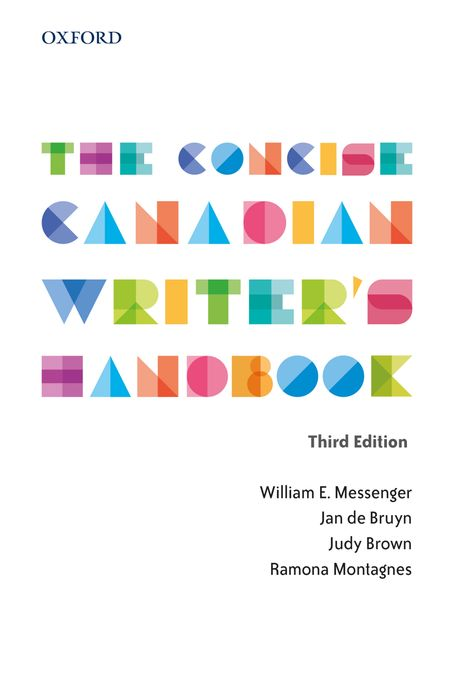 The Concise Canadian Writer's Handbook william lederer a the completelandlord com ultimate landlord handbook