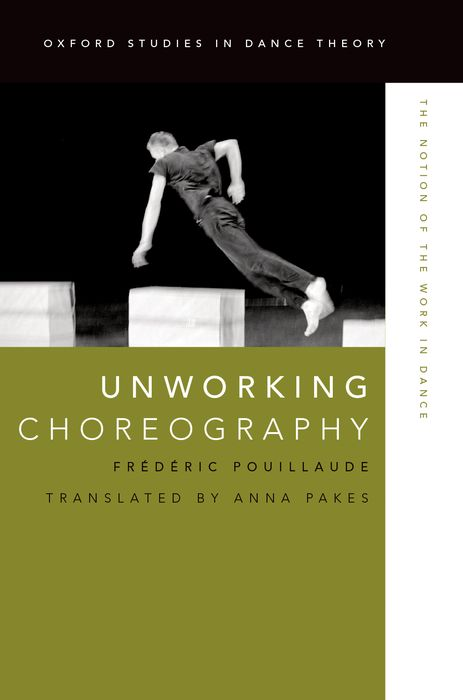 Unworking Choreography