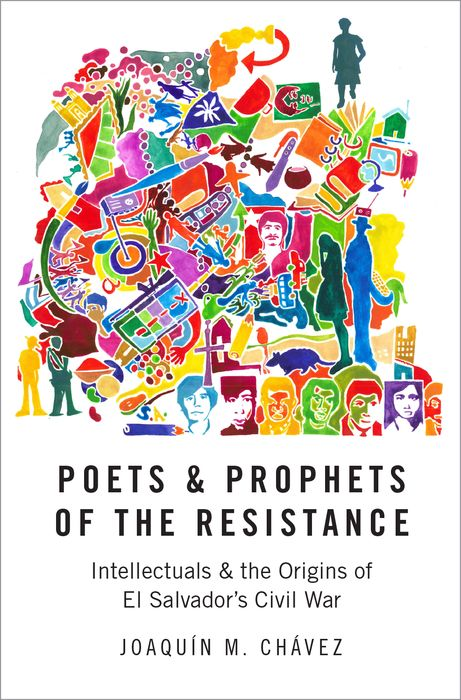 Poets and Prophets of the Resistance russian poets