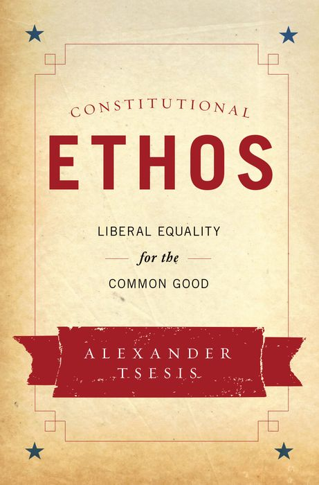 Constitutional Ethos word meaning and legal interpretation