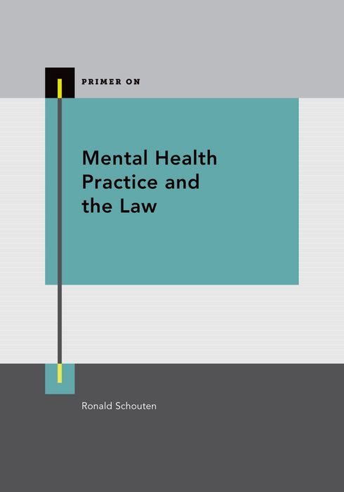 Mental Health Practice and the Law отсутствует banking law and practice