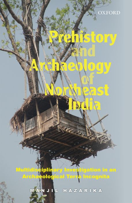 Prehistory and Archaeology of Northeast India paleo ecological reconstruction of perunika village region bulgaria