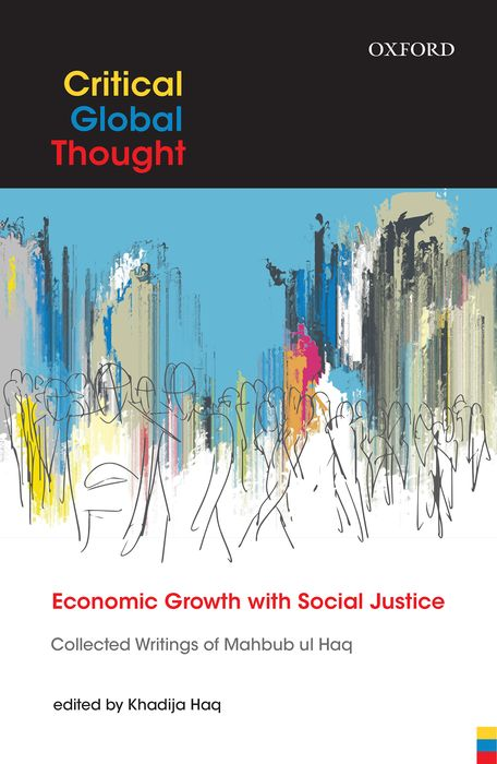 Economic Growth with Social Justice economic methodology