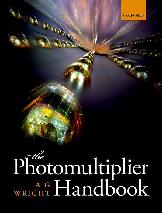 The Photomultiplier Handbook handbook of the exhibition of napier relics and of books instruments and devices for facilitating calculation