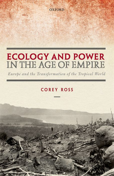Ecology and Power in the Age of Empire цена и фото