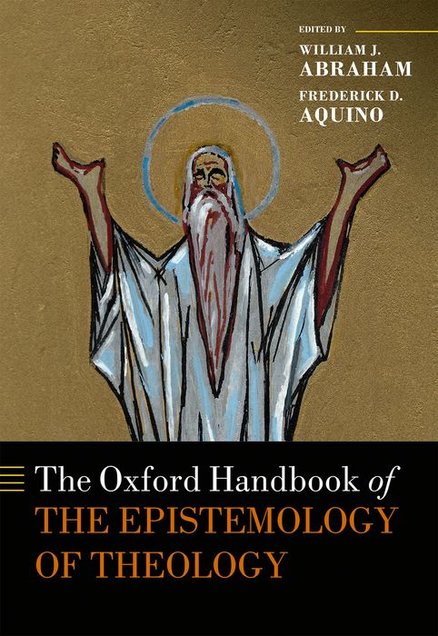 The Oxford Handbook of the Epistemology of Theology dr koffer портфель page 11