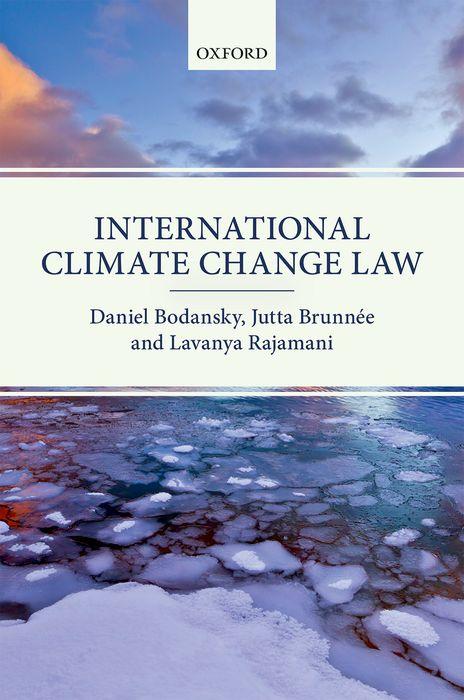купить International Climate Change Law по цене 8712 рублей