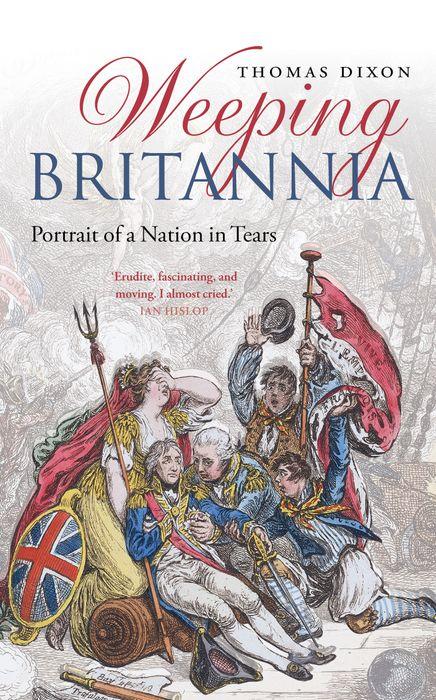 Weeping Britannia ac dc stiff upper lip
