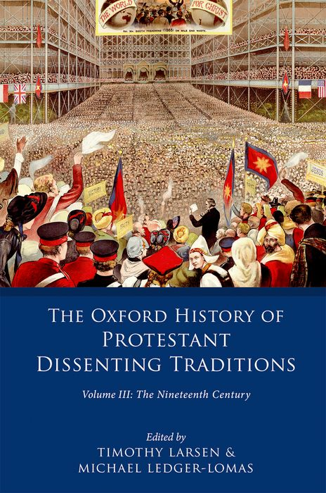 The Oxford History of the Protestant Dissenting Traditions, Volume III new england textiles in the nineteenth century – profits