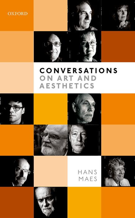 Conversations on Art and Aesthetics what do philosophers do