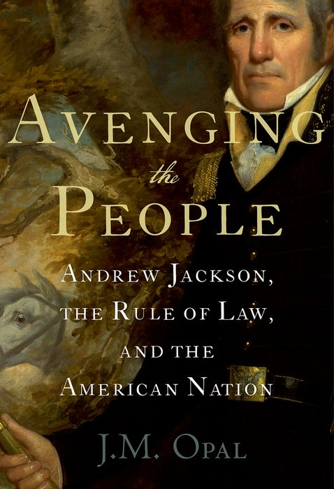 Avenging the People railroads and the american people