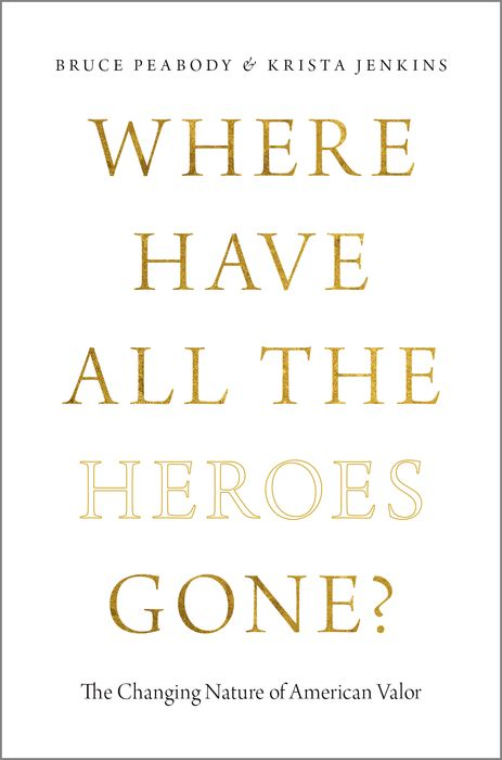 Where Have All the Heroes Gone? heretics and heroes