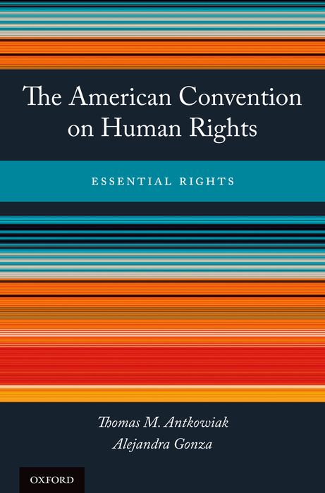 The American Convention on Human Rights victims stories and the advancement of human rights
