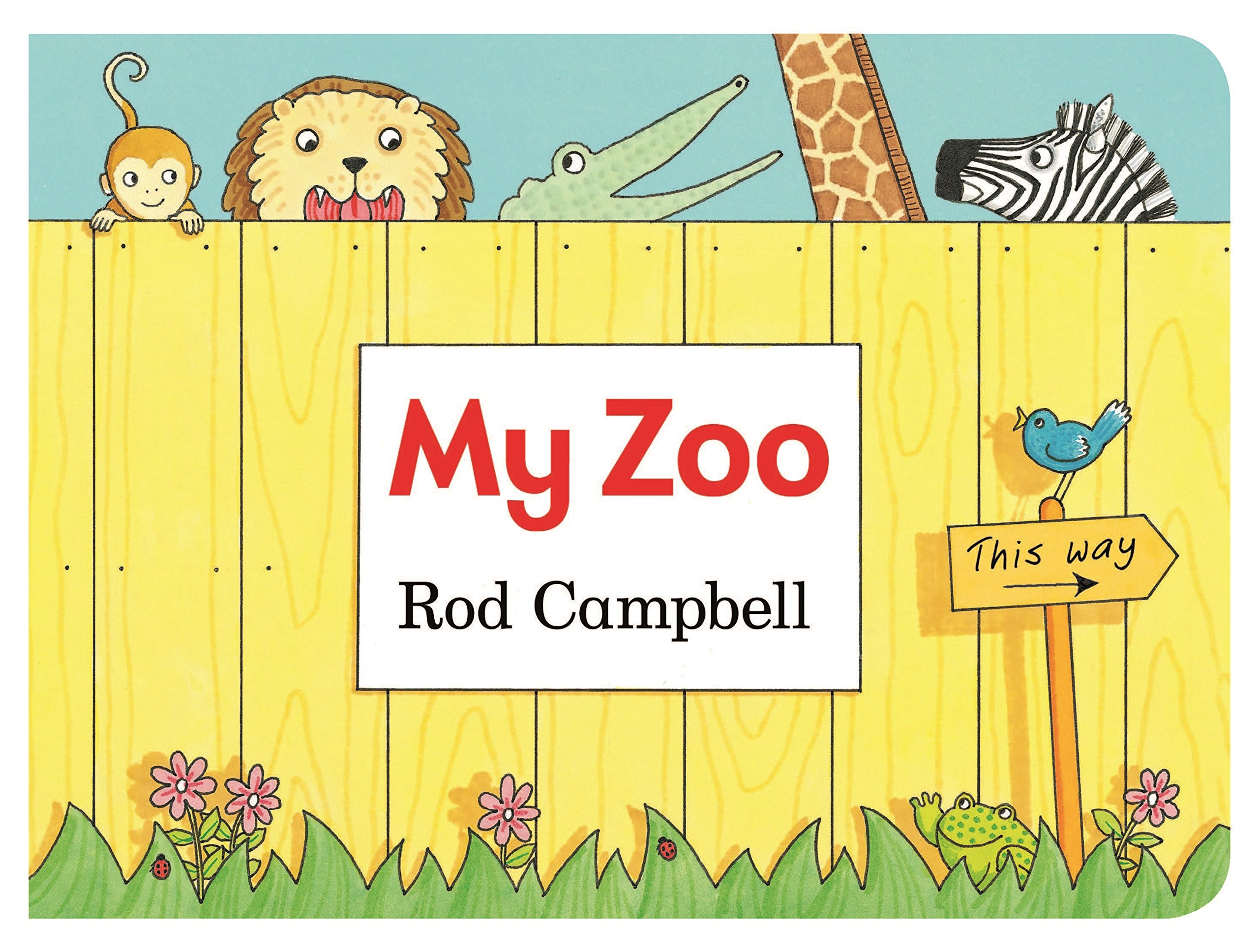 My Zoo topsy and tim go to the zoo pb