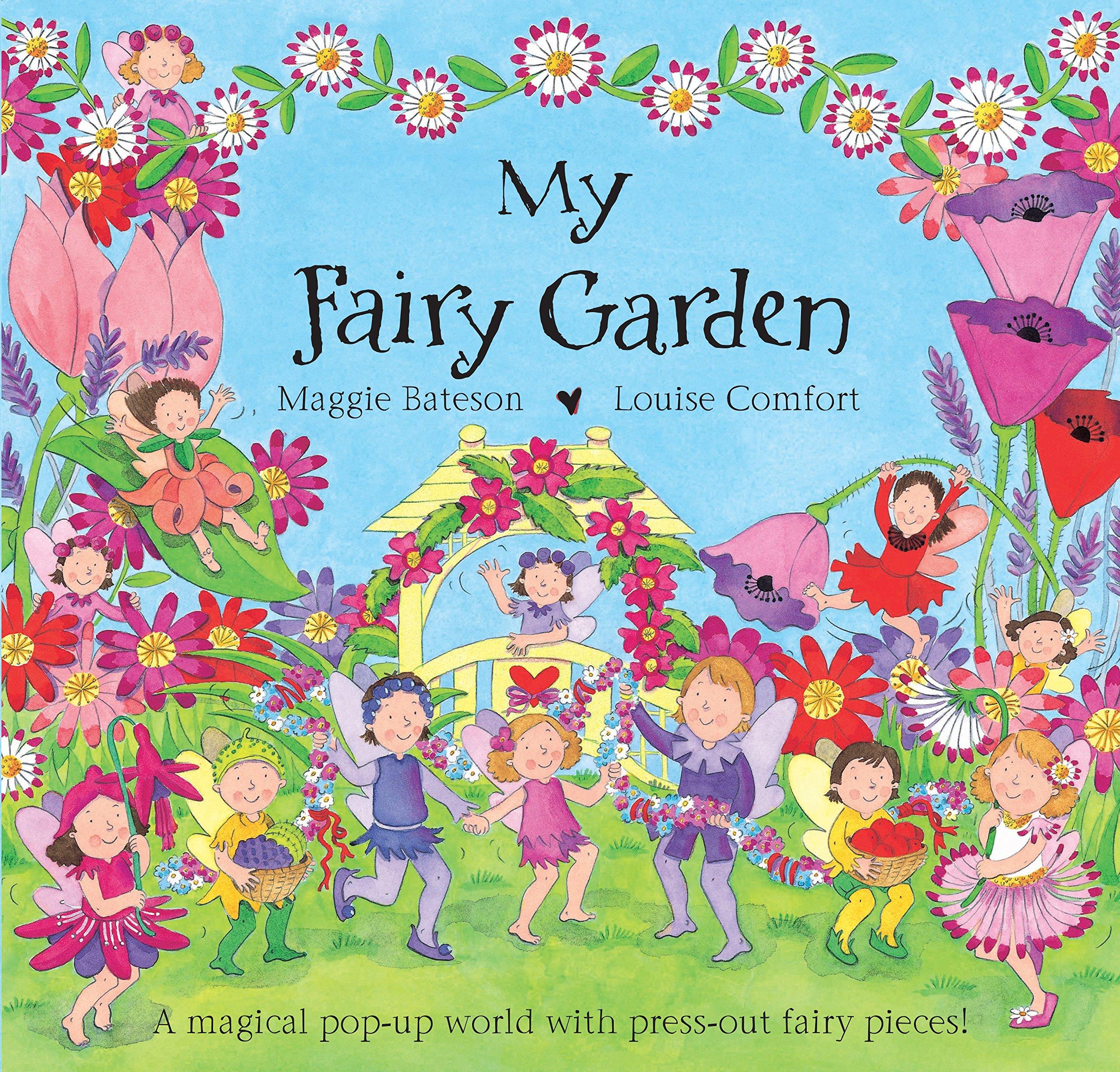 My Secret Fairy Garden (HB) my secret place a gorjuss guided journal hb