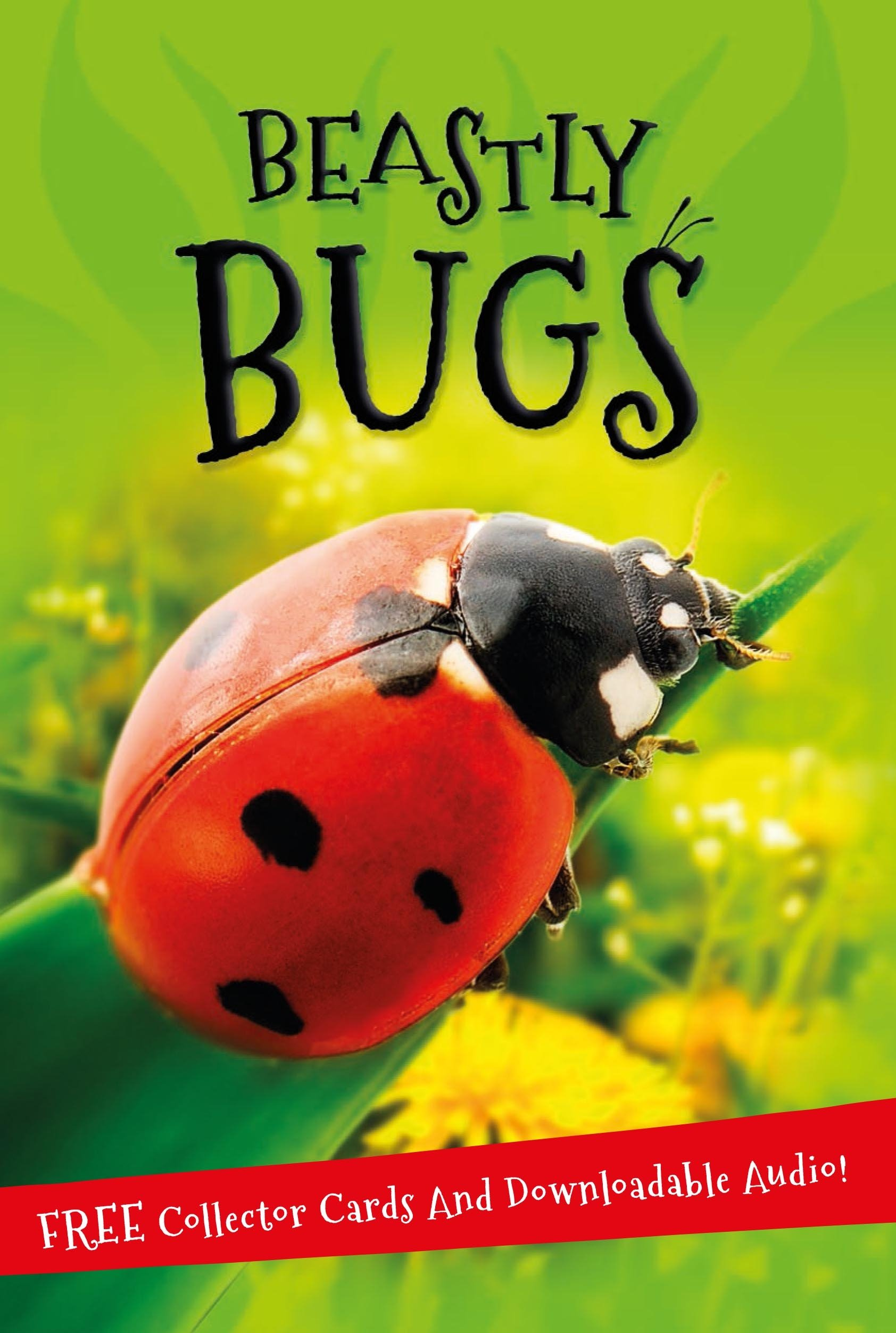 It's all about... Beastly Bugs about you кардиган