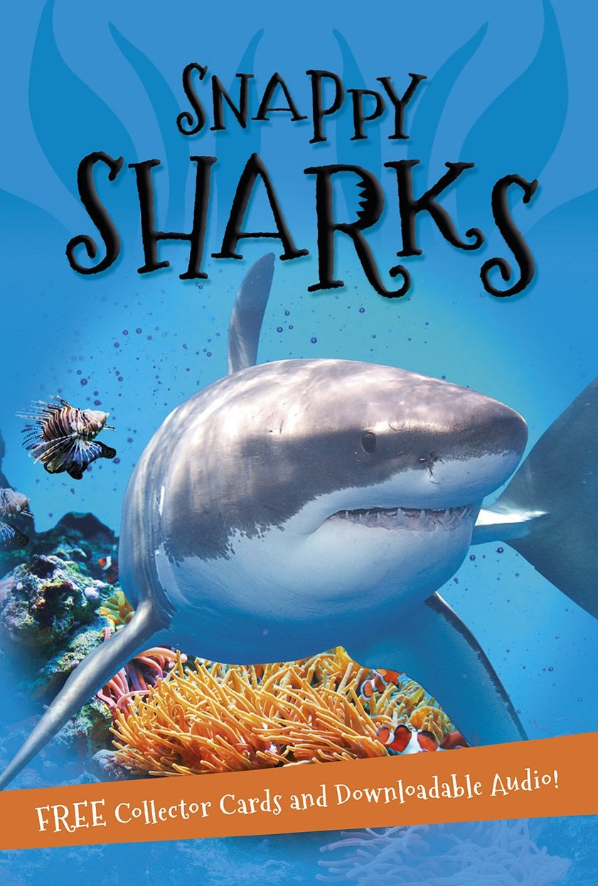 It's all about... Snappy Sharks about you кардиган