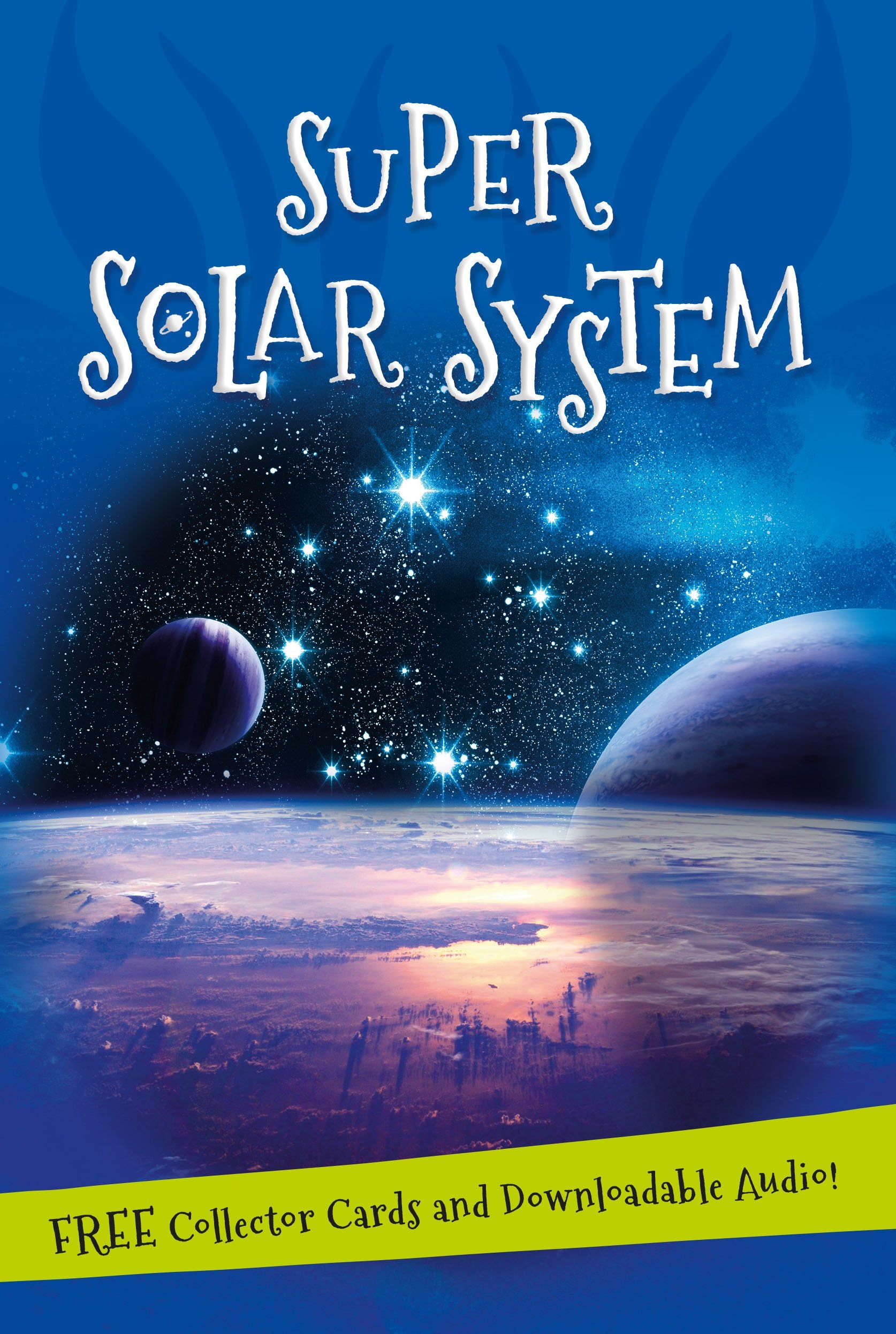 It's all about... Super Solar System about you кардиган