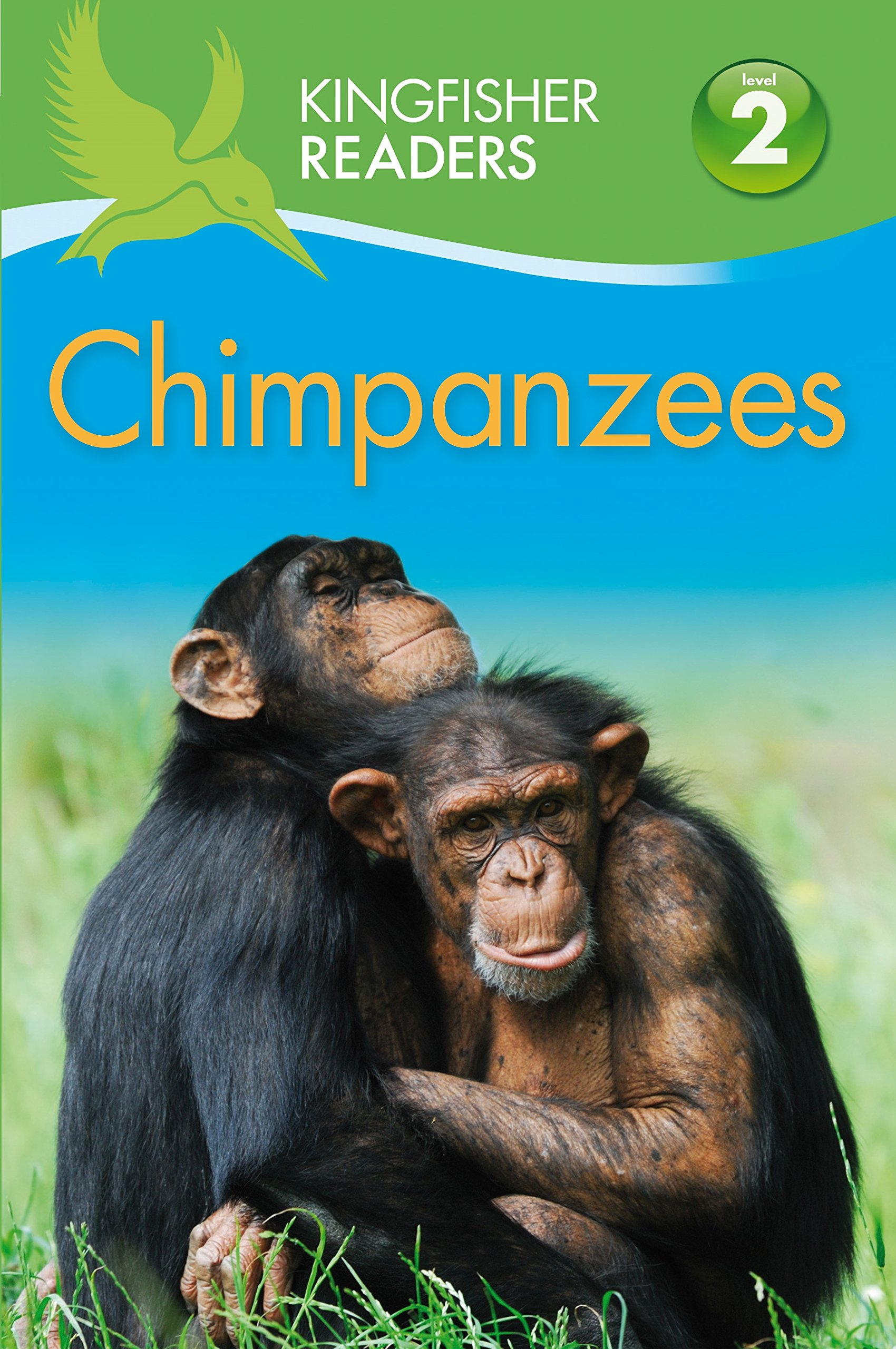 Kingfisher Readers: Chimpanzees (Level 2 Beginning to Read Alone) doug lemov reading reconsidered a practical guide to rigorous literacy instruction