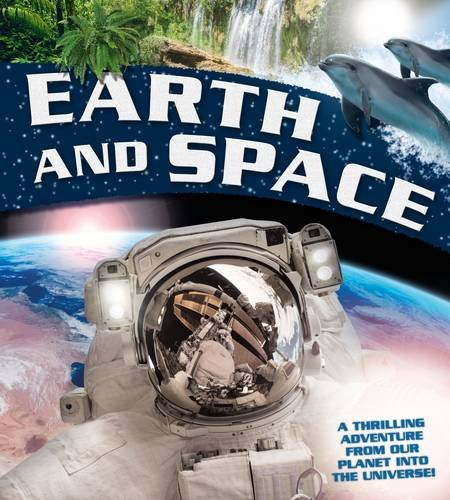 Earth and Space verne j journey to the center of the earth