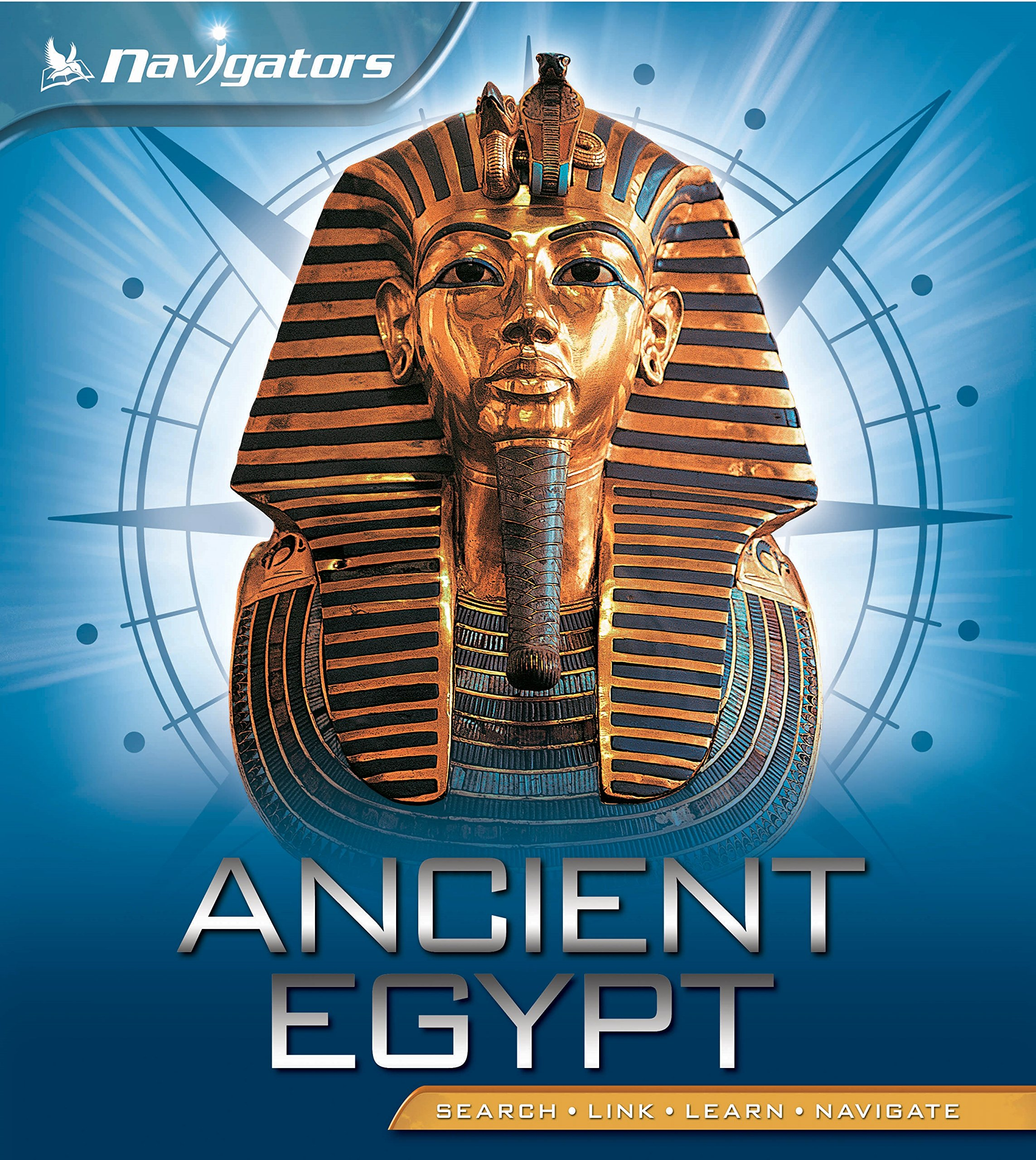 Navigators: Ancient Egypt the pharaohs of ancient egypt