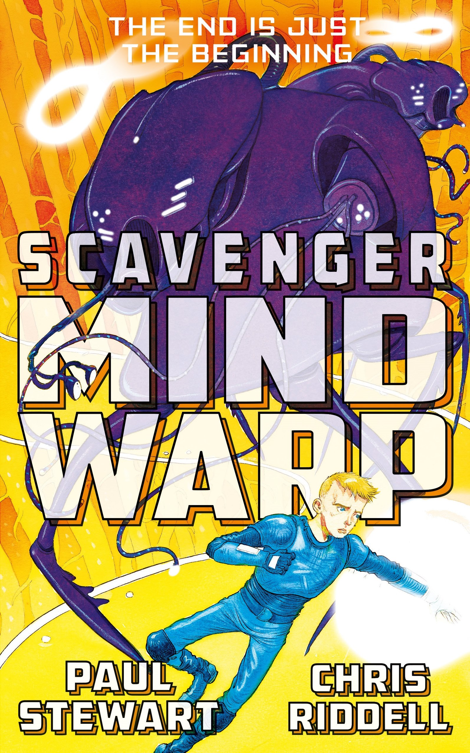 Scavenger: Mind Warp декоративные стразы my mind s black