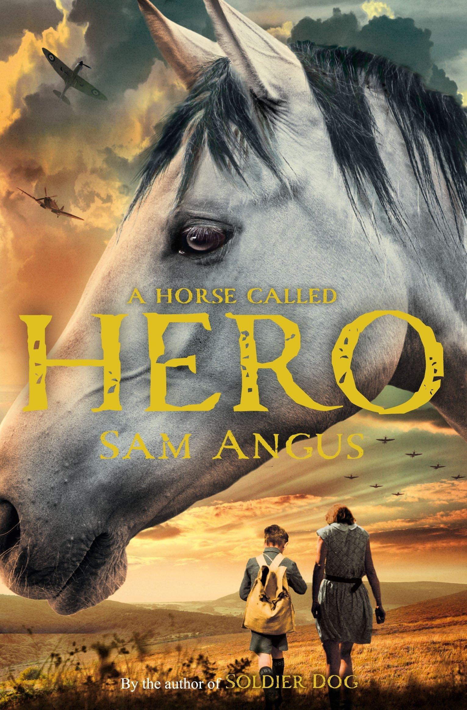 A Horse Called Hero hero mashers разборная фигурка a bomb