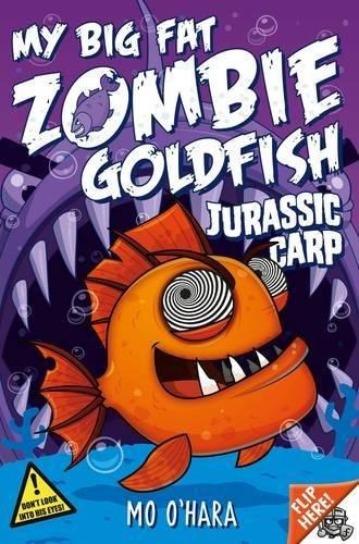 My Big Fat Zombie Goldfish 6: Jurassic Carp pradeep kumar pandey and pradeep kumar shrotria sugarcane seed sett management