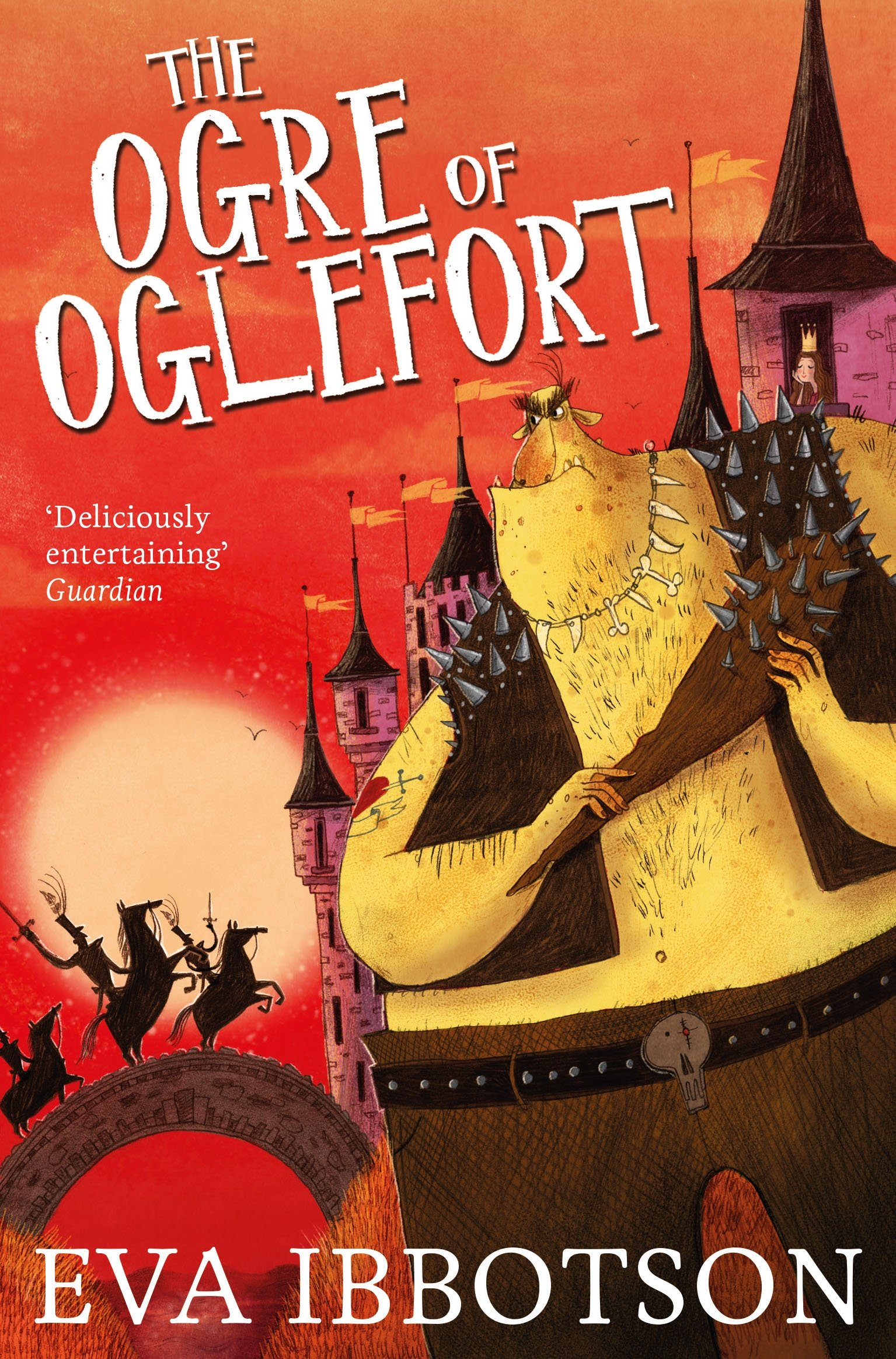 The Ogre of Oglefort verne j journey to the centre of the earth