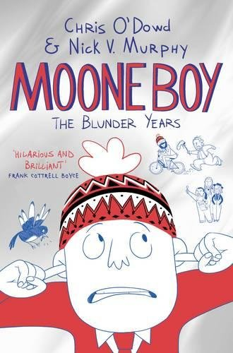 Moone Boy: The Blunder Years the trouble with paradise