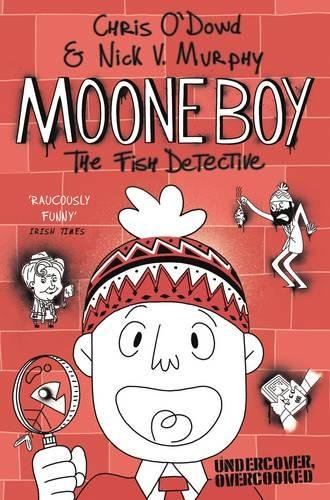 Moone Boy 2: The Fish Detective wish for a fish