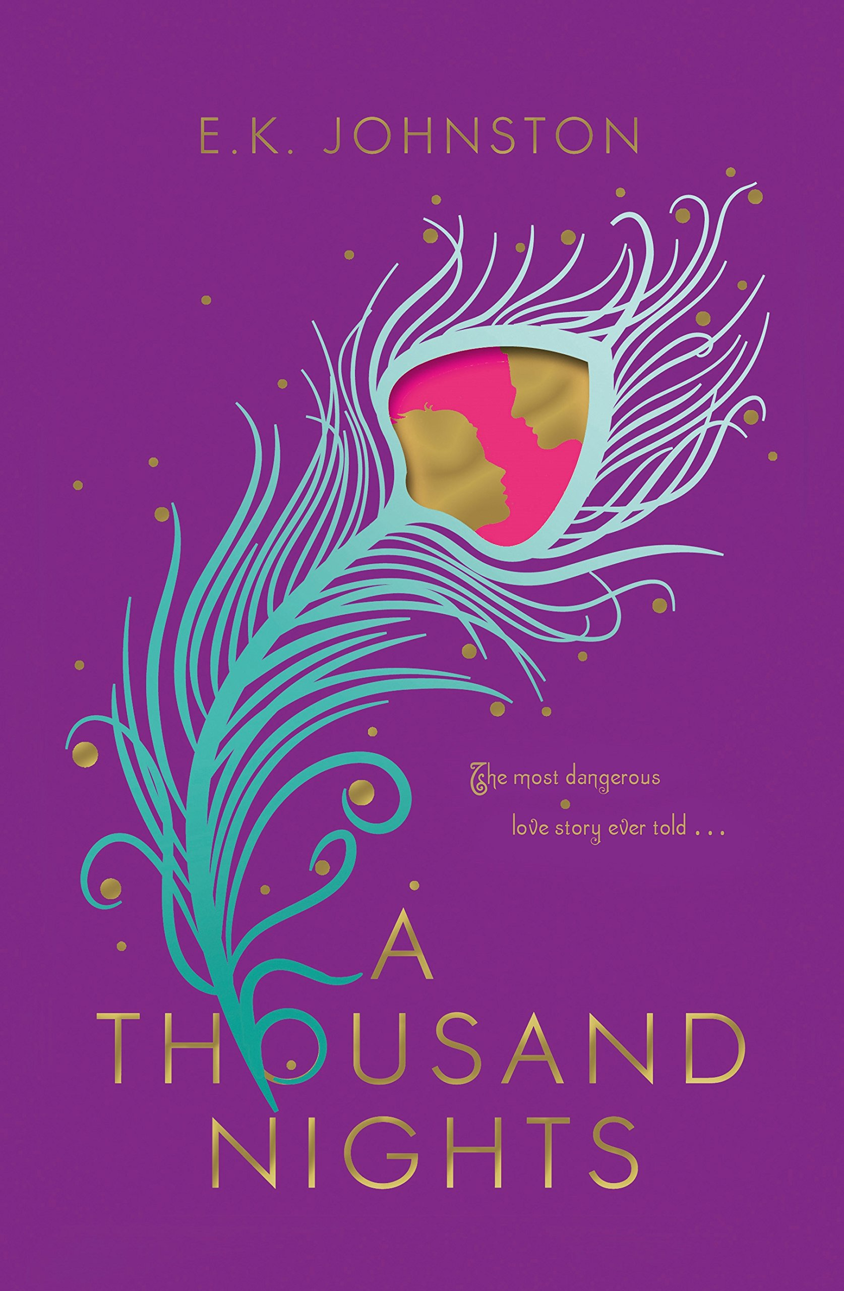A Thousand Nights thousand words