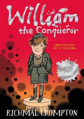 William the Conqueror the trouble with paradise