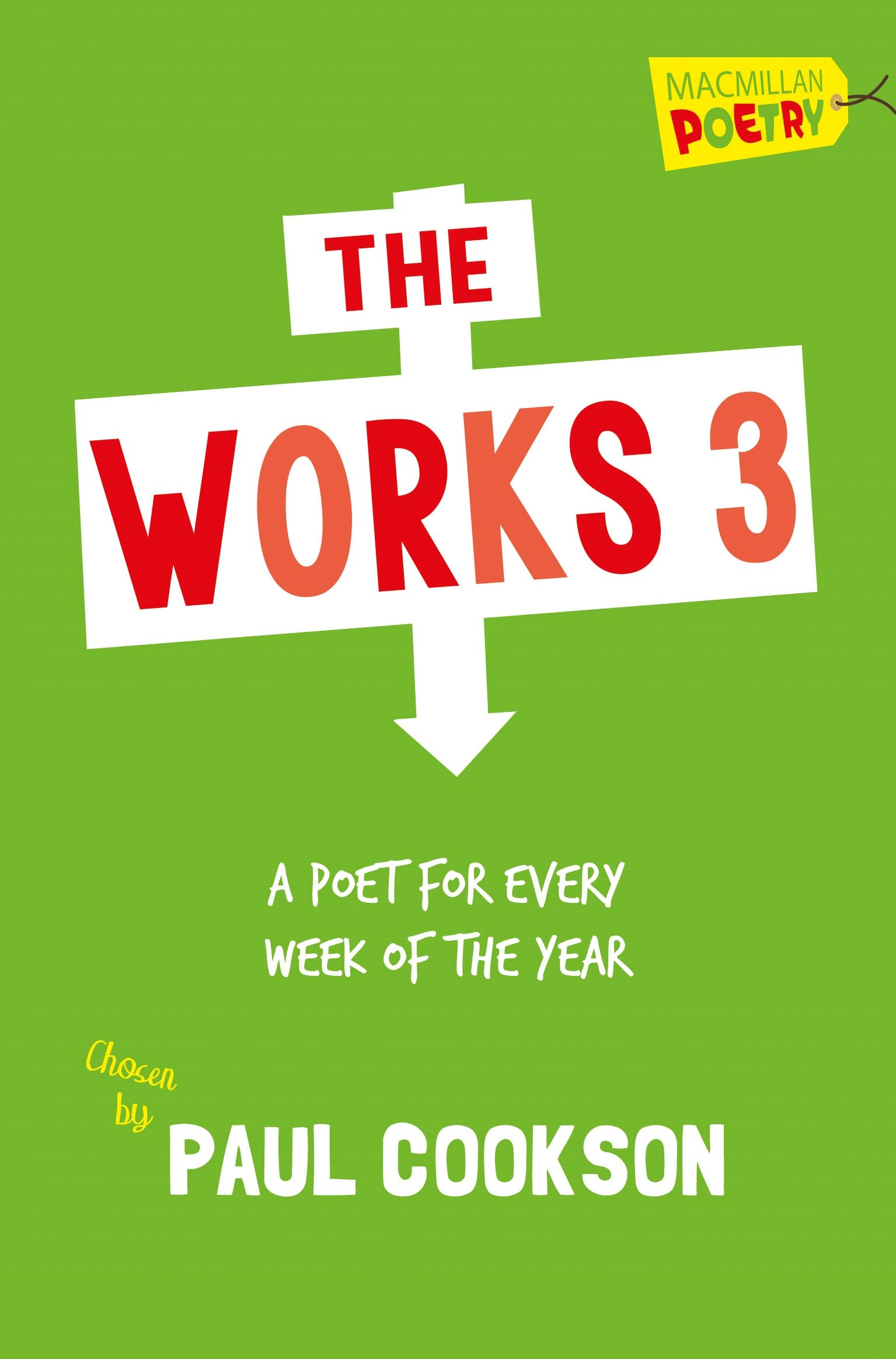 The Works 3 lost magic the very best of brian moses