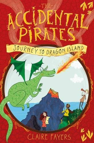 Journey to Dragon Island morais r the hundred foot journey