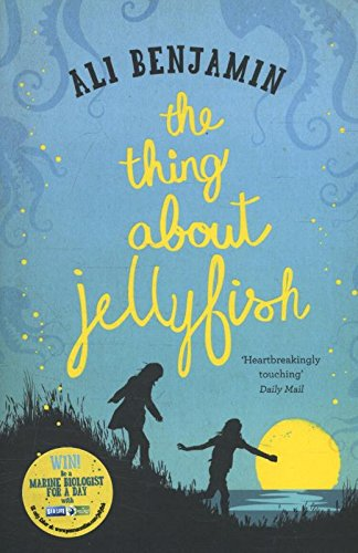 The Thing about Jellyfish franny and zooey
