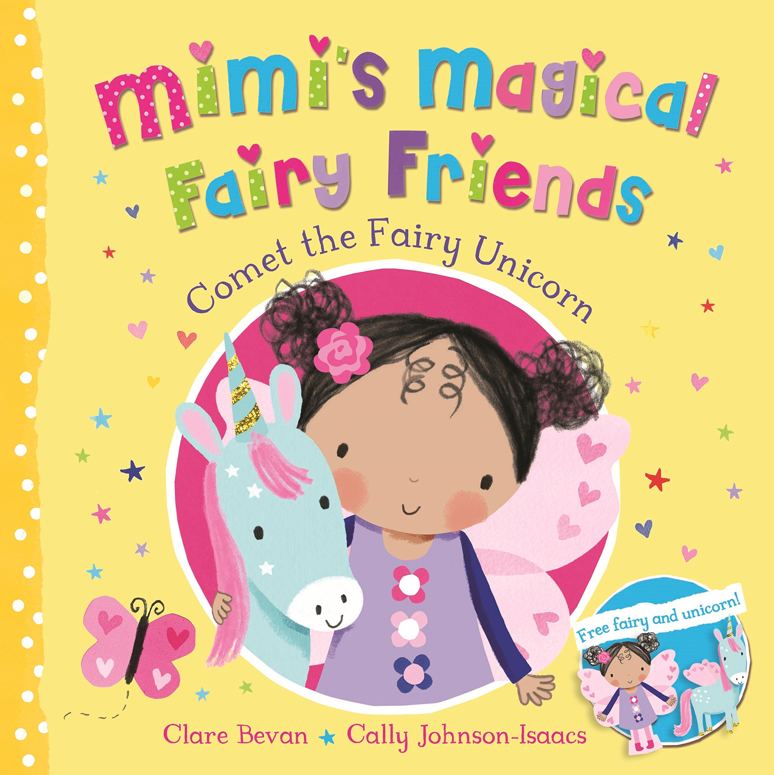 Mimi's Magical Fairy Friends: Comet the Fairy Unicorn ellie s magical bakery perfect pie for a perfect pet