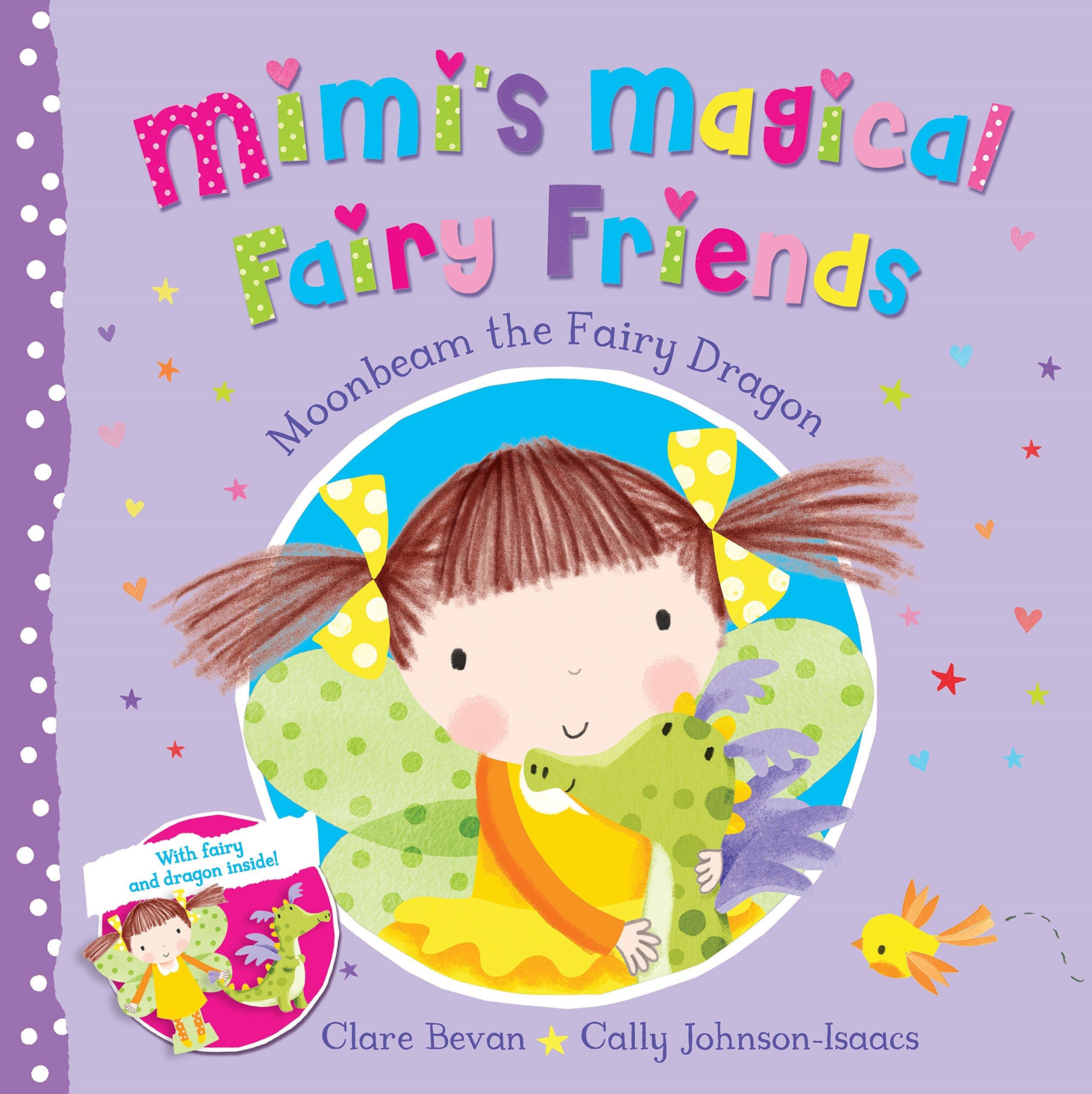 Mimi's Magical Fairy Friends: Moonbeam the Fairy Dragon ewert and the two dragons ewert and the two dragons circles lp