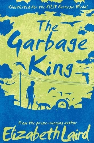The Garbage King the garbage king