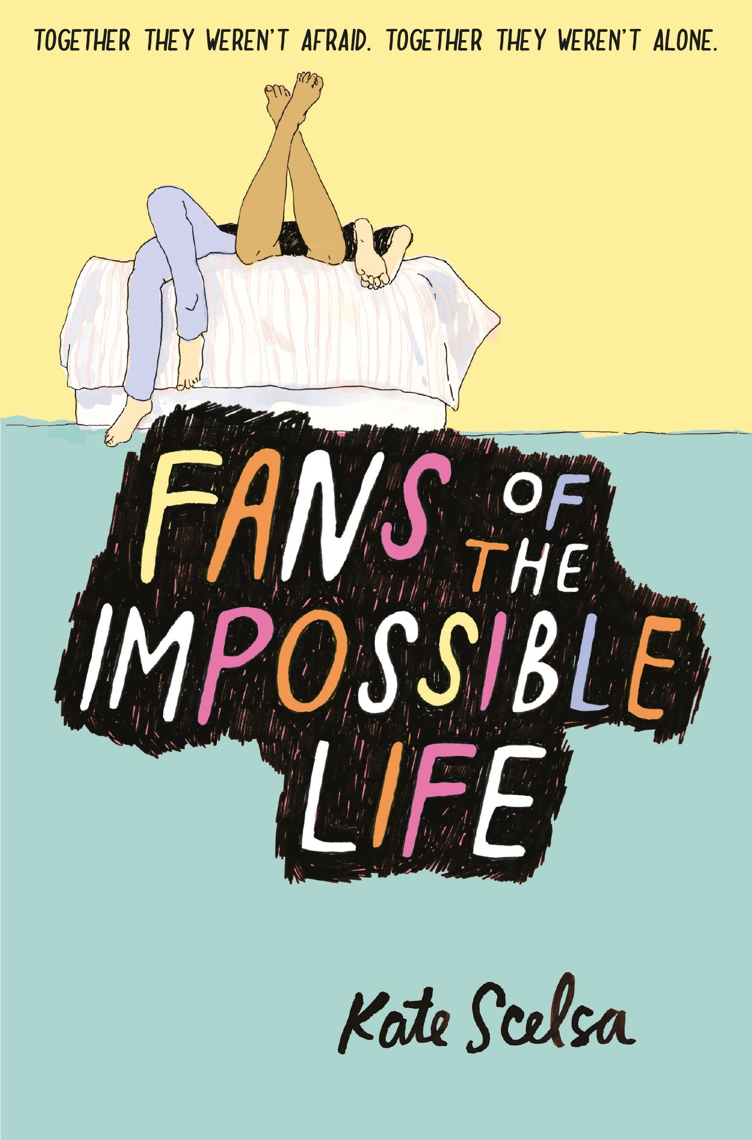 Fans of the Impossible Life the woman who went to bed for a year